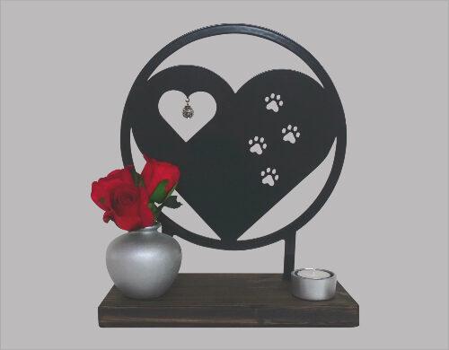 Gedenkbeeld huisdier