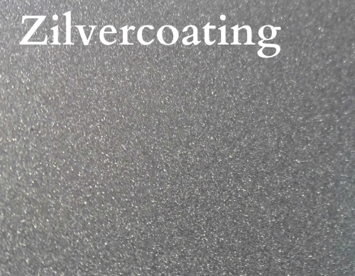 zilvercoating