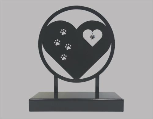 huisdieren urn